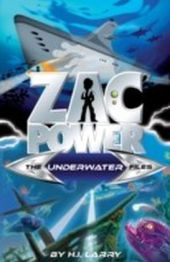 Zac Power Special Files - The Underwater Files