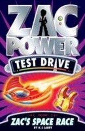 Zac Power Test Drive