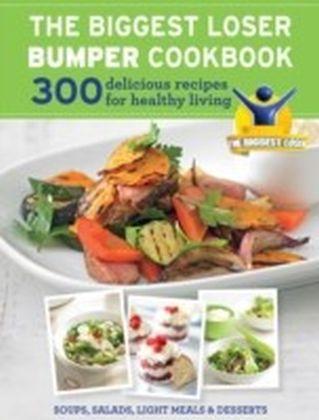 Biggest Loser Bumper Cookbook