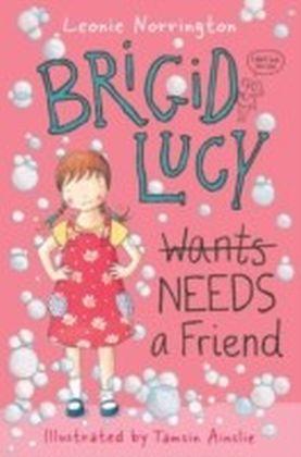 Brigid Lucy