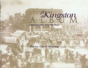 Kingston Album