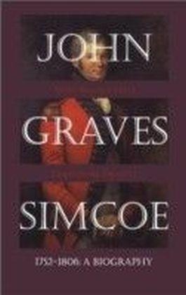 John Graves Simcoe 1752-1806