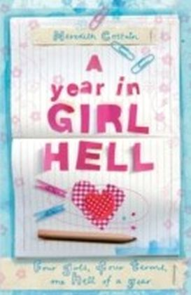 Year in Girl Hell (4 books in 1)