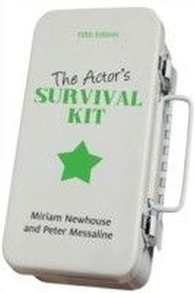 Actor's Survival Kit