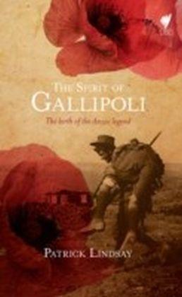 Spirit of Gallipoli