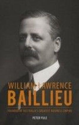 William Laurence Baillieu