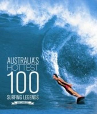 Surfing's Hottest 100