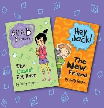 Billie & Jack