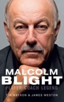 Malcolm Blight