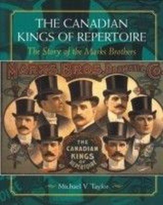 Canadian Kings of Repertoire