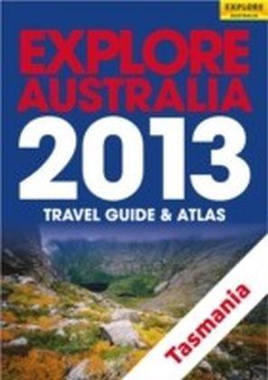 Explore Tasmania 2013