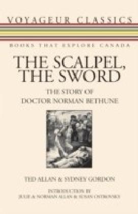 Scalpel, the Sword