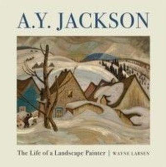 A.Y. Jackson