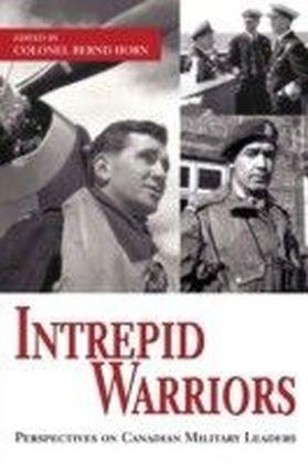 Intrepid Warriors
