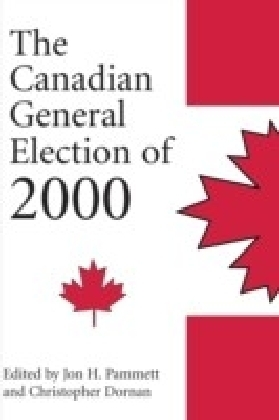 Canadian General Election of 2000