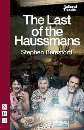 Last of the Haussmans
