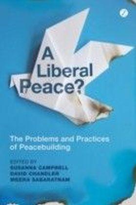 Liberal Peace?