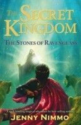 Stones of Ravenglass