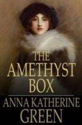 Amethyst Box