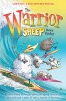 Warrior Sheep Down Under