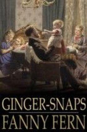 Ginger-Snaps