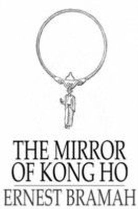 Mirror of Kong Ho