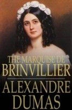 Marquise de Brinvillier