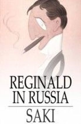 Reginald in Russia