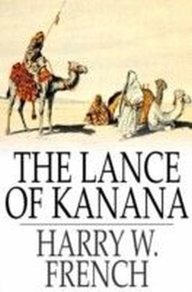 Lance of Kanana