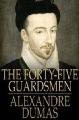 Forty-Five Guardsmen