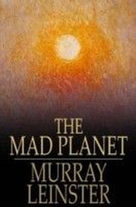 Mad Planet