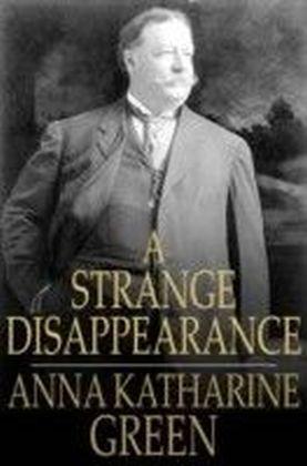 Strange Disappearance