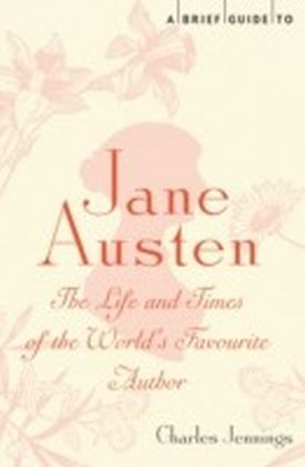 Brief Guide to Jane Austen