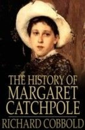 History of Margaret Catchpole