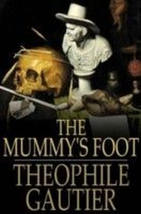 Mummy's Foot