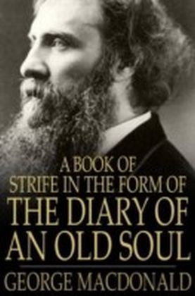 Book of Strife in the Form of the Diary of an Old Soul