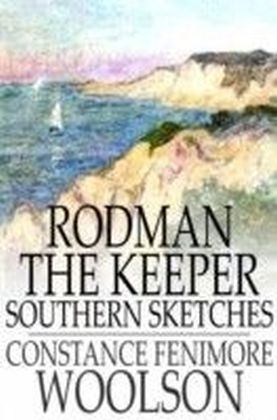 Rodman the Keeper