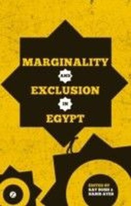 Marginality and Exclusion in Egypt