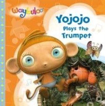 Yojojo Plays the Trumpet
