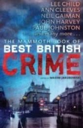 Mammoth Book of Best British Crime 10