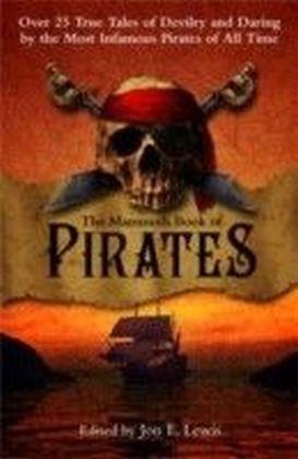 Mammoth Book of Pirates