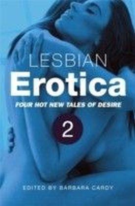 Lesbian Erotica Volume 2