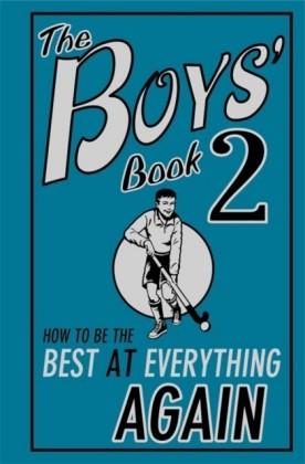 Boys' Book 2