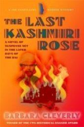 Last Kashmiri Rose