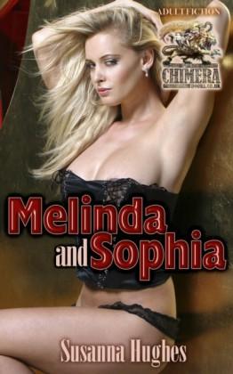 Melinda and Sophia