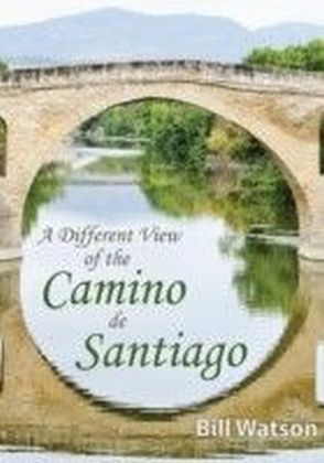 Different View of the Camino de Santiago