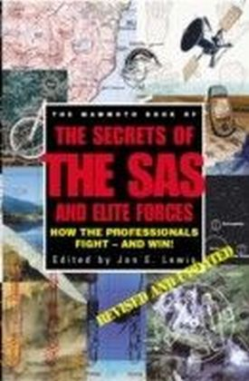 Mammoth Book of Secrets of the SAS & Elite Forces