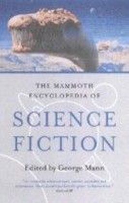 Mammoth Encyclopedia of Science Fiction