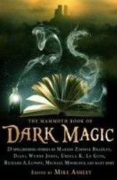 Mammoth Book of Dark Magic