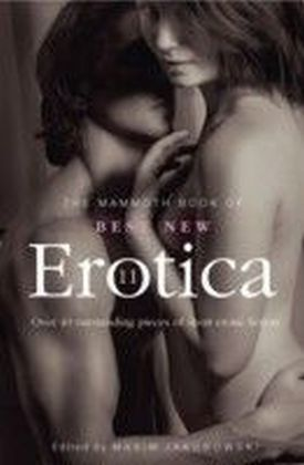 Mammoth Book of Best New Erotica 11